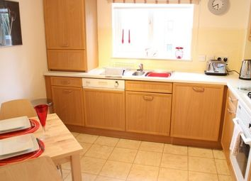 Thumbnail 2 bed flat to rent in Avonbridge Drive, Hamilton
