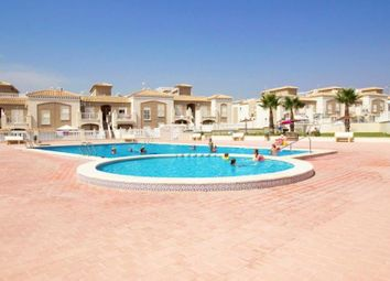 Thumbnail 2 bed town house for sale in Aguas Nuevas, Alicante, Spain