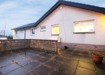 Thumbnail 4 bed detached bungalow for sale in Potassels Road, Muirhead, Glasgow