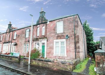 Thumbnail 2 bed flat for sale in Park Place, Alloa