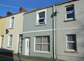 Thumbnail 2 bed property for sale in Little Water Street, Carmarthen