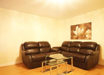 Thumbnail 2 bed flat for sale in Bren Court, 2 Colgate Place, Enfield