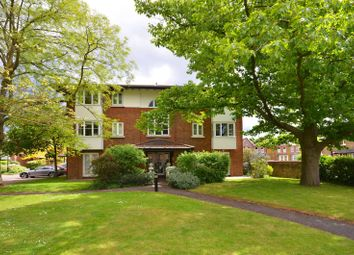 Thumbnail 1 bed flat to rent in Kingsworthy Close, Kingston