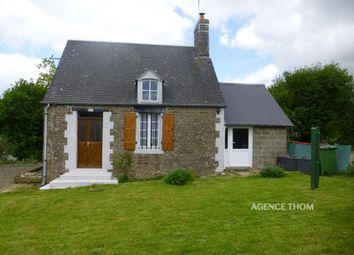 Thumbnail 1 bed property for sale in Buais, 50640, France