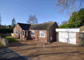 Thumbnail 4 bed detached bungalow for sale in Gilthwaites Lane, Denby Dale, Huddersfield