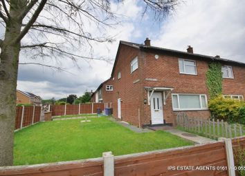 Thumbnail 3 bedroom semi-detached house to rent in Aspinall Grove, Walkden, Manchester