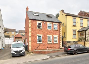 Thumbnail 4 bedroom detached house for sale in Gleadless Road, Sheffield