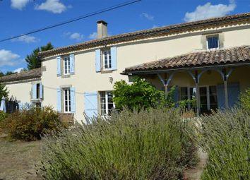 Thumbnail 7 bed property for sale in Near Monsegur, Lot Et Garonne, Aquitaine