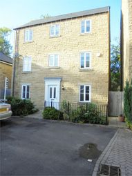 Thumbnail 4 bed detached house for sale in Southgate Mews, Morpeth, Northumberland