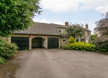 Thumbnail 5 bedroom detached house for sale in New Hey Road, Brighouse