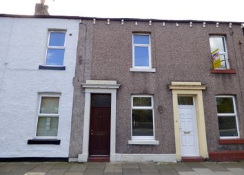 2 bed terraced house for sale in Fusehill Street, Carlisle, Cumbria CA1