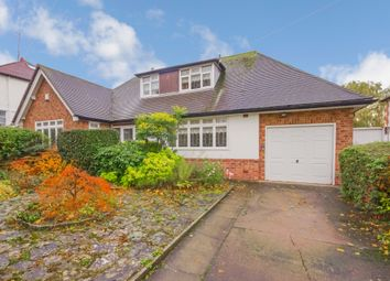 Thumbnail 3 bed detached bungalow for sale in Coed Mor Drive, Prestatyn