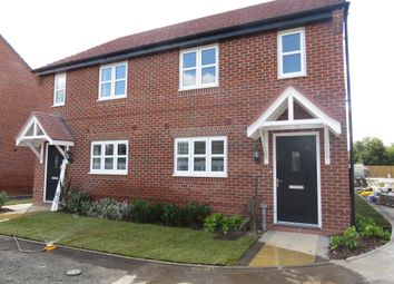 2 bed semi-detached house for sale in Marton Road, Long Itchington, Southam CV47