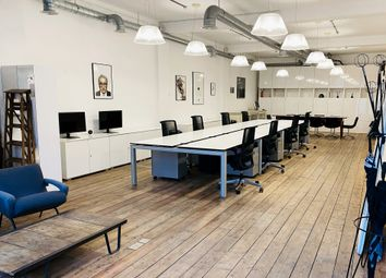 Thumbnail Office to let in Bromells Road, London