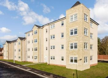 Thumbnail 2 bedroom flat for sale in Lochty Meadows, Thornton, Kirkcaldy, Fife