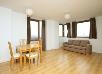 Thumbnail 2 bed flat to rent in Kelday Heights, 2 Spencer Way, London