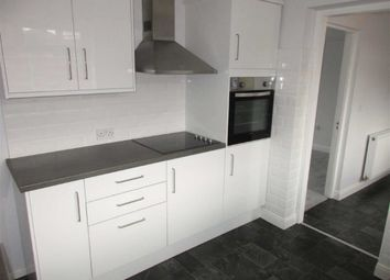 Thumbnail 2 bed semi-detached bungalow for sale in Marsh Row, Hindley Green, Wigan