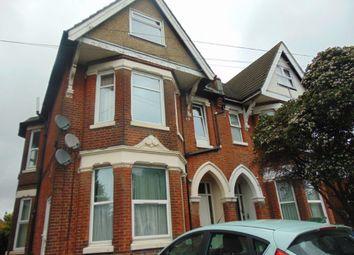 Thumbnail Studio to rent in Howard Road, Shirley, Southampton