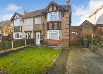 Thumbnail 3 bed semi-detached house for sale in Healdswood Street, Skegby, Sutton-In-Ashfield
