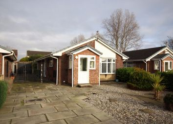 Thumbnail 3 bed detached bungalow for sale in Bracebridge Drive, Southport