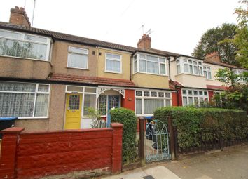 Thumbnail 3 bed terraced house for sale in King Edwards Road, Edmonton