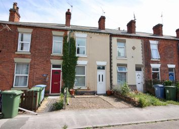 Thumbnail 2 bed terraced house for sale in Cobwell Road, Retford