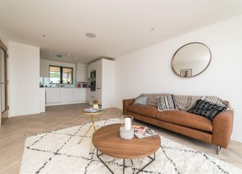 Thumbnail 2 bedroom flat for sale in Central Parade, Herne Bay
