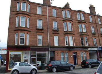 Thumbnail 2 bed flat to rent in Larchfield, Colquhoun Street, Helensburgh