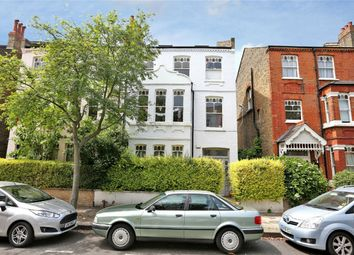 Thumbnail 3 bed flat for sale in Ennismore Avenue, Chiswick, London