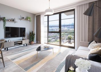 """""""1 Bedroom Apartment - Plot 149"""" at Wick Lane, London E3. 1 bed flat for sale"""