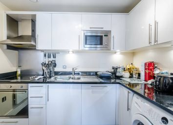 2 bed flat for sale in Wharfside Point South, Canary Wharf, London E14