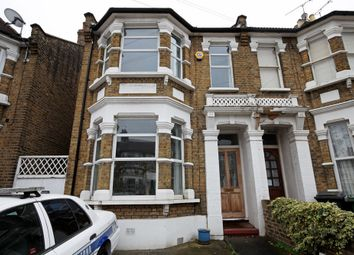 Thumbnail 4 bed end terrace house for sale in Kings Road, London