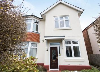 Thumbnail 3 bedroom flat for sale in Southbourne, Bournemouth, Dorset