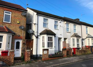 Thumbnail 3 bed end terrace house for sale in Hillside, Slough