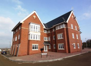 Thumbnail 2 bedroom flat to rent in Lundy Walk, Newton Leys, Milton Keynes