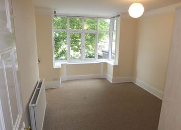 Thumbnail 1 bed flat to rent in Western Road, Crowborough