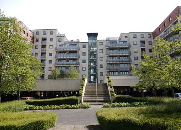 Thumbnail 1 bed flat to rent in Wards Wharf Approach, Silvertown, London.