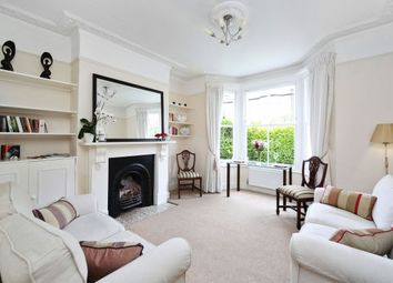 Thumbnail 2 bed flat to rent in Delvino Road, Fulham, London