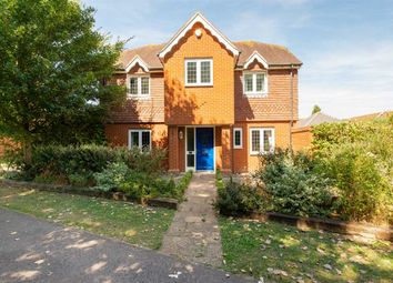 Thumbnail 5 bed detached house for sale in Snowdrop Walk, Sittingbourne