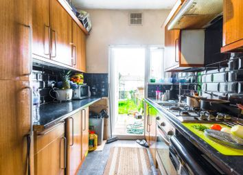 Thumbnail 3 bedroom terraced house for sale in Roman Road, Upton Park
