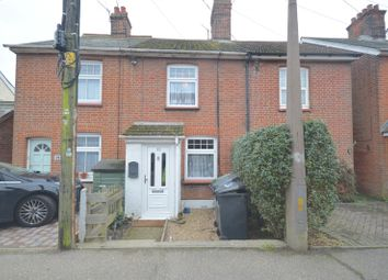 Thumbnail 2 bed property to rent in St. Marys Road, Braintree
