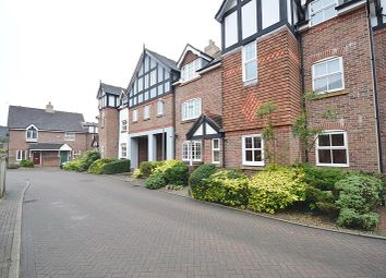 Thumbnail 2 bed flat to rent in Arderne Place, Alderley Edge