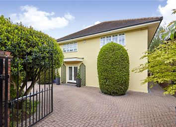 Thumbnail 5 bed detached house for sale in Barham Road, Wimbledon, London