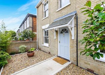 Thumbnail 2 bed semi-detached house for sale in Beccles, Suffolk, .