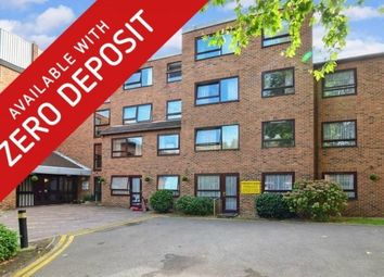 Thumbnail 1 bed flat to rent in Grove Road North, Southsea