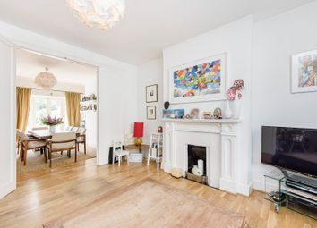 Thumbnail 4 bed property to rent in St. Pauls Crescent, London