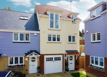 Beach Walk, Broadstairs CT10. 4 bed property for sale