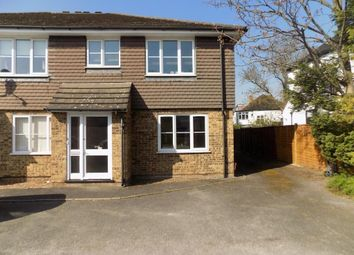 Thumbnail 2 bed flat to rent in Southlands Road, Bromley, London