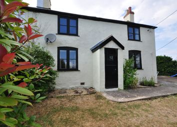 Thumbnail 3 bed semi-detached house to rent in Main Road, Newbridge, Yarmouth