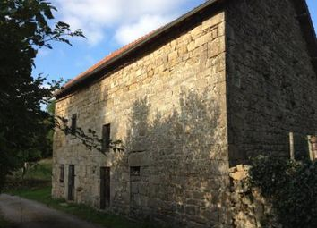 Thumbnail 2 bed property for sale in Nedde, Limousin, 87120, France